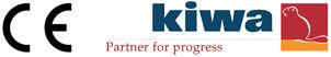 logos CE Kiwa