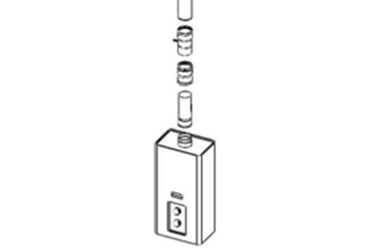 Simple airlock
